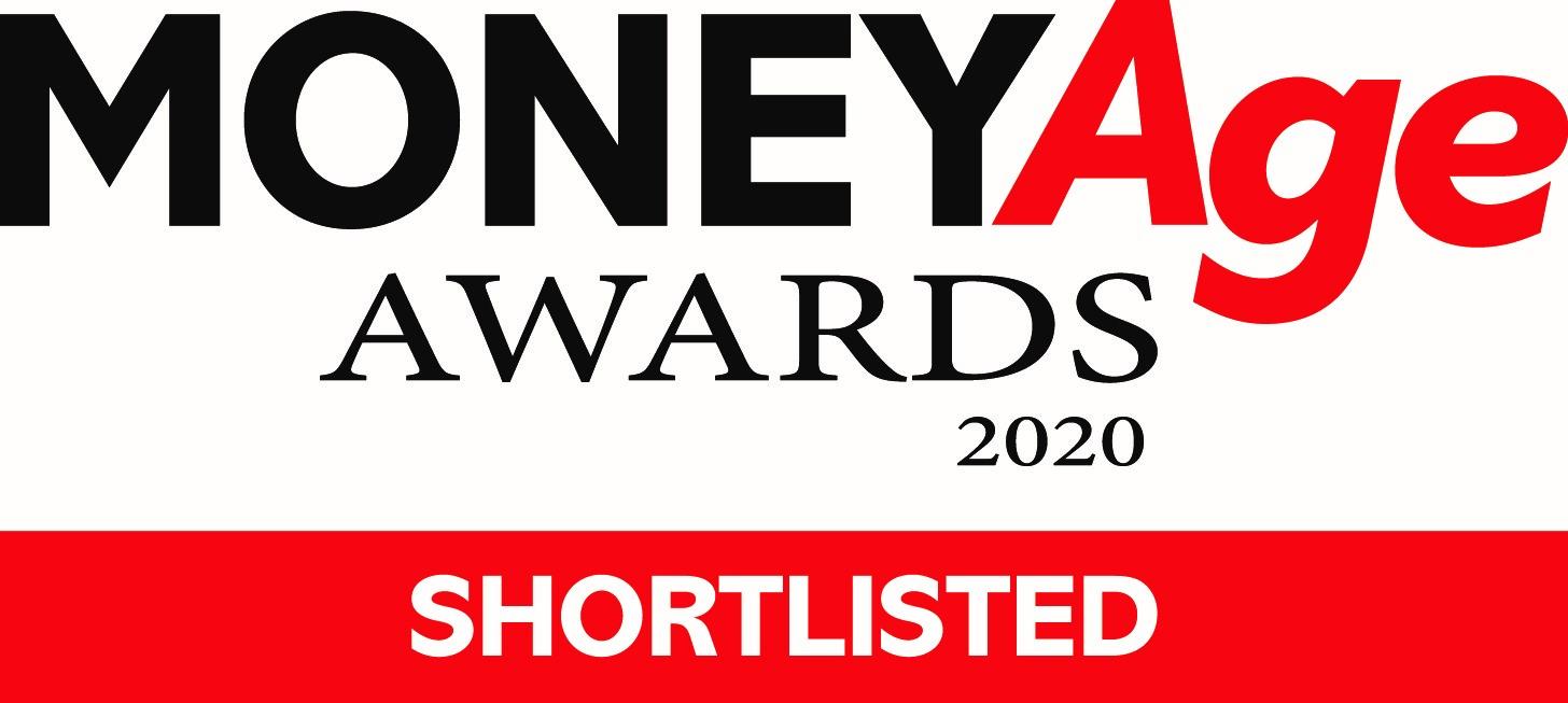 MoneyAge Awards 2020, Shortlisting