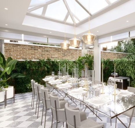 Old House Group secures CapitalRise loan for Belgravia resi conversion