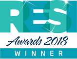 RESI Award 2018 winner